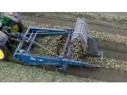 阿萨利WR180起收放铺机作业视频