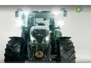 芬特500Vario系列拖拉机视频