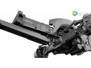科乐收(CLAAS)AXION800系列拖拉机油底壳视频