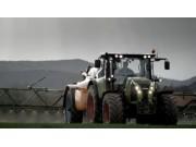 科乐收(CLAAS)ARION650-530拖拉机视频