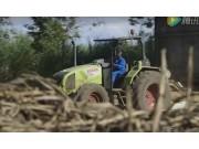科乐收(CLAAS)本土农业解决方案视频