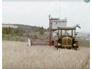 科乐收(CLAAS)收割机进化史视频
