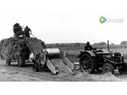 科乐收(CLAAS)PICK UP系列捡拾器进化史视频