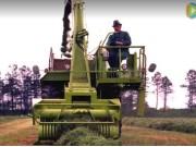 科乐收(CLAAS)JAGUAR系列青贮机进化史视频