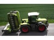科乐收(CLAAS)牧草设备2013年视频