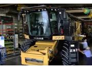 科乐收(CLAAS)LEXION系列收割机2012年市场报告视频