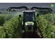 科乐收(CLAAS)NEXOS系列园林用途拖拉机视频