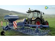 科乐收(CLAAS)ELIOS200系列拖拉机视频