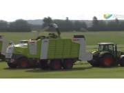 科乐收(CLAAS)牧草收获设备(二)视频