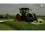 科乐收(CLAAS)牧草收获设备(三)视频