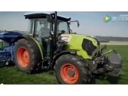 科乐收(CLAAS)高端农业装备(三)视频