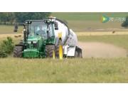 约翰迪尔新款5R系列拖拉机视频