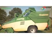 给牲畜做压缩饼干的机器——克罗尼Premos5000