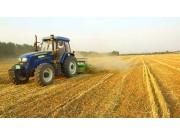 大华宝来2BMQF-6型免耕覆秸精量播种机