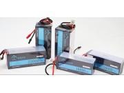 天翃植保无人机锂电池产品介绍视频