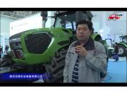 潍坊华博农机参展产品视频详解---2018国际农机展