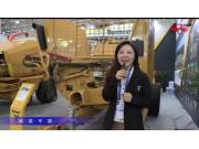 威猛BPX9000拆捆机/404Pro打捆机视频详解-2018国际农机展