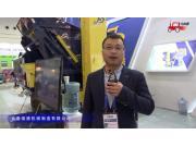 长春福德4HJE-1000型花生捡拾收获机视频详解-2018国际农机展