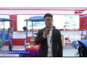 浙江挺能胜豪华机耕船视频详情-2018国际农机展