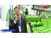 美迪9QZ-2900B自走式青饲料收获机视频详解—2018国际农机展