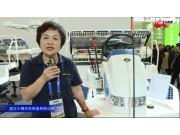 浙江小精2ZC-630A乘坐式高速水稻插秧机视频详解—2018国际农机展