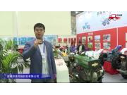 盐城奔牛参展农机产品视频详解-2018国际农机展