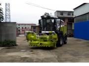 宝镰9HQ-4500青贮饲料收获机产品视频