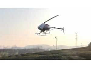 汉和航空植保无人机作业+演示视频