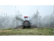 中农博远果园喷雾机