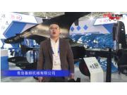 青岛鲁耕机械有限公司-2019中国农机展视频