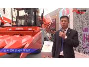 山东巨明机械有限公司-2019中国农机展视频