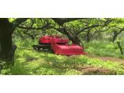 洛阳玛斯特1GZL-120遥控自走履带式旋耕机作业视频