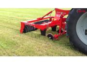 丹麦禾沃Grass-Tiller草地深松机官方视频