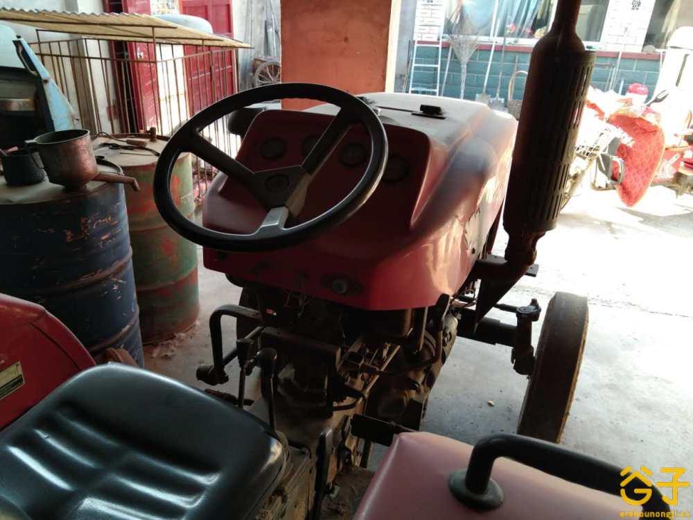 出售2006年黄海金马350拖拉机