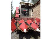 雷沃谷神4YZ-3F玉米收割机