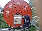 润农75/300卷盘式喷灌机