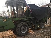 谷王CC30(4YZ-3C1)玉米收割机