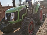 耕王RC1004型拖拉机