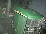 约翰迪尔5-950拖拉机