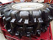 甲子牌水田轮胎