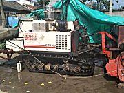 沃得猛龙WD3100履带式旋耕机