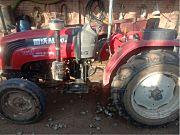 雷沃300拖拉机