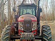 润达2104拖拉机