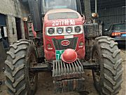 欧旗1504拖拉机