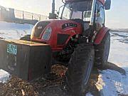 泰山1404拖拉机
