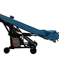 博林特BR004青贮取料机