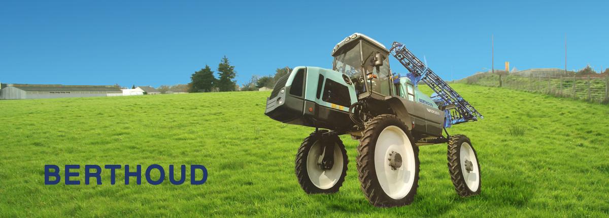 法国波尔图农业机械有限公司