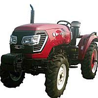 悍沃HW554輪式拖拉機