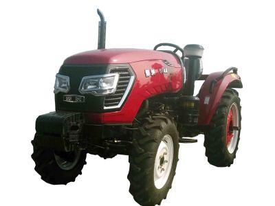 悍沃HW554轮式拖拉机