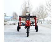 黑龙江立兴植保3WPZ-600自走式喷杆喷雾机